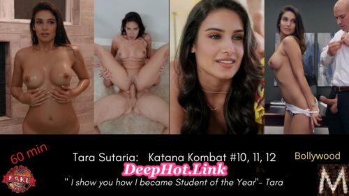Tara Sutaria blowjob sex handjob cumshot latest HD video clip